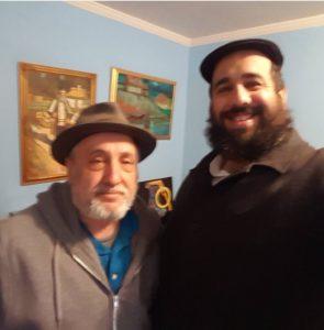 Moshe Mendelowitz