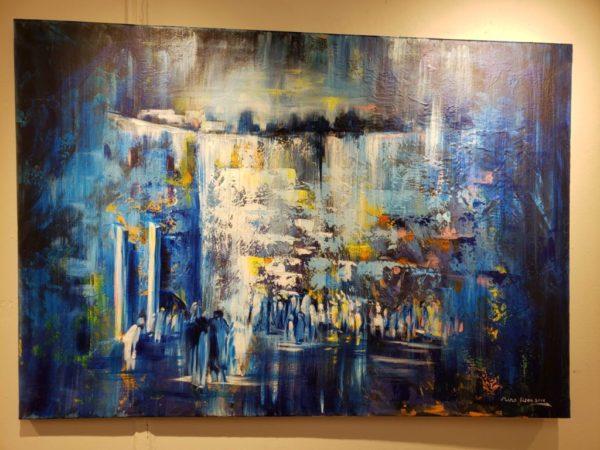 Jewish Art Kotel Mira Eisen