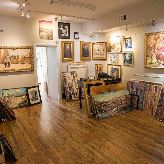 Leviim Jewish Art Gallery